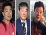 North Korea Holding 3 Americans Prisoner Amid Tensions