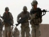 New Efforts For Congressional Review Of AUMF