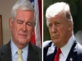 Newt Gingrich: Trump Has 3 Powerful Messages For The UN