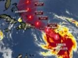 National Forecast For Tuesday, September 19