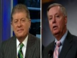 Napolitano: Should Government Be In Health Care Biz?
