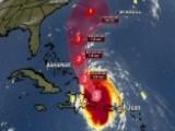 National Forecast For Thursday, September 21