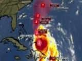 National Forecast For Friday, September 22