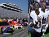 NASCAR Owners Warn On National Anthem Protests
