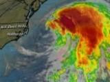 National Forecast For Wednesday, September 27