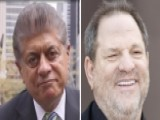 Napolitano: Could Harvey Weinstein Face Criminal Charges?