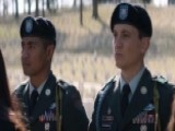 New Film Highlights Struggles For Soldiers Returning Home