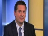 Nunes: Not Possible FBI Didn't Know Who Paid For Dossier