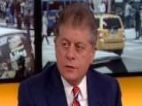 Napolitano: 'Unconstitutional' To Send NYC Attacker To Gitmo