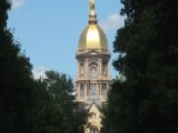Notre Dame Drops Birth Control And Is Now Being Sued?