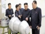 North Korea Threat In Focus During Trump's Visit To Asia