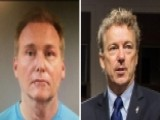 Neighbor Charged With Assaulting Rand Paul Outside His Home