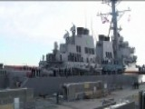 Navy Ships Bring 700 Sailors To NYC For Veterans Day Weekend