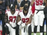 NFL Announces No Change To National Anthem Policy
