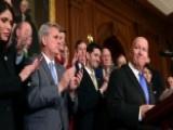 New Debate Over Deficit Concerns Amid GOP Tax Cut Push