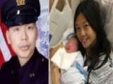 NYPD Widow Gives Birth To Husband's Baby 3 Years After Death