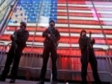 NYC Ramping Up Security Ahead Of Busy Holiday Season