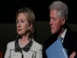 New Questions Surrounding Witness In Uranium One Case
