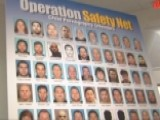 NJ Arrests 79 In Effort To Protect Children From Predators