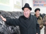 North Korea Celebrates Launch Of Powerful Missile
