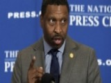 NAACP Says Trump's Visit To Civil Rights Museum Is An Insult