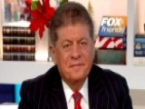 Napolitano: DOJ Should Send Clinton Evidence To Grand Jury