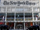 New York Times Adds Additional Fact-checker To Staff