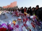 North Korea Marks Sixth Anniversary Of Kim Jong Il's Death