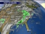 National Forecast For Monday, December 18