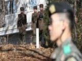 North Korean Soldier Safely Defects To South Korea