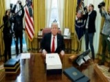 New Details Uncovered As Trump Signs Tax Cuts Bill Into Law