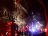 NYC Apartment Fire Kills 12, Injures 4