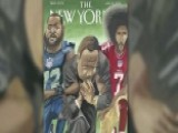 New Yorker Puts Colin Kaepernick On MLK Day Cover