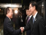 North, South Korea To Form Joint Women's Hockey Olympic Team