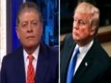 Napolitano: Is Bipartisanship Dead In 2018?