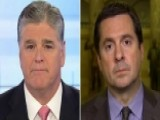 Nunes: We Have An Active Investigation Into The State Dept