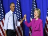 New Questions About Obama's Interest In Clinton Probe