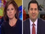Nunes Responds To Attacks: 'We Have The Facts They Do Not'