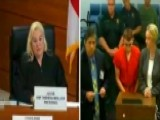 Nikolas Cruz Makes Court Appearance On 17 Counts Of Murder