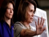 Napolitano: Is Nancy Pelosi A Liability For The Democrats?