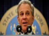 NY Attorney General Accusing Pro-life Activists Of Violence