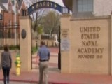 Navy Investigating Possible Drug Ring At US Naval Academy