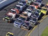 NASCAR's Most Patriotic Race Is Set To Begin In Atlanta
