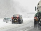 Nor'easter Impacts Travel Throughout The Northeast