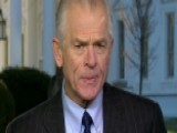Navarro: Mission Is To Save Aluminum And Steel Industries