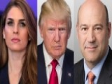 Napolitano: Is The White House In Chaos?
