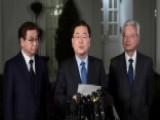 North Korea Breakthrough? White House Cautiously Optimistic