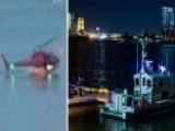 NTSB To Investigate Manhattan Helicopter Crash