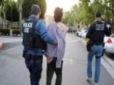 Napolitano On US Vs. California, Sanctuary State Showdown