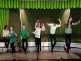 Next Generation Leahy Performs 'Harvest Dance'